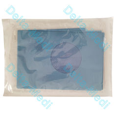 3 Layer Disposable Sterilized Surgery Drape Around Fenestration