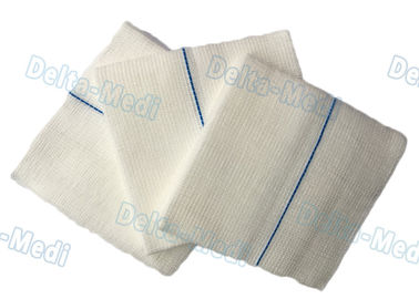 Disposable Cotton Sterile Gauze Sponges No Toxic With X Ray Sterile