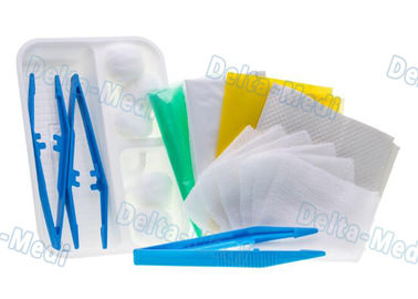 China Clinic Operation Disposable Surgical Kits General Surgery Set With Customized Component factory
