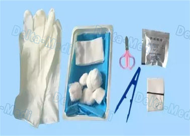 China Customized Disposable Surgical Kits Individual Pack For Hospital Care factory